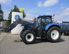 New Holland T7.170 PC