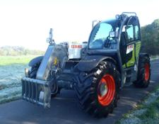 Claas Scorpion 7044 Variopower