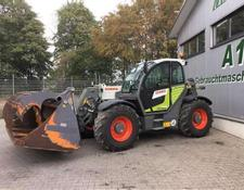 Claas SCORPION 7055 VARIPO