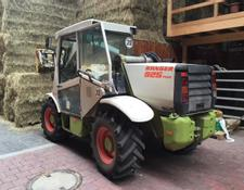 Claas Ranger 925 Plus