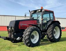 Valtra 8150 Fronthef+PTO, 7635 uur!