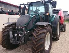 Valtra N174 D Smart Touch