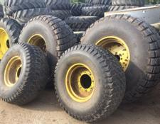 Miscellaneous TURF WHEELS