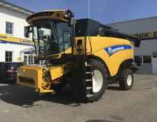 New Holland CX 8.70 T4b