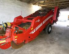 Grimme CS 1150 RotaPower