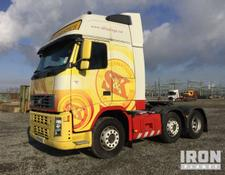 Volvo FH13-480