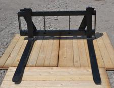 FAGROS Palletengabel 1,20m Palletengabel 1,20m - Tragkraft 2T --TOP ANGEBOT!!!