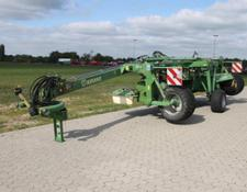 Krone EASY CUT 6210CV DEFEKT SPARES !