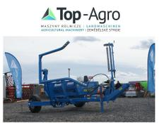 Top-Agro Ballenwickler Selbstlader Wickler Z577 TOP-AGRO !!NEU!!