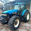 New Holland Ford 8560