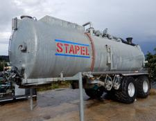 Stapel SAP 26