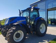New Holland T7.165S