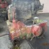 Case IH D 324- Getriebe mit Differential