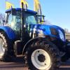 New Holland T 7.170 RC