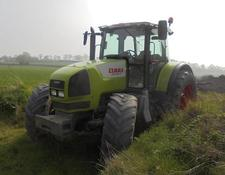 Claas Ares 836