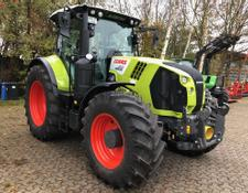 Claas ARION 660 Cmatic Cebis Touch