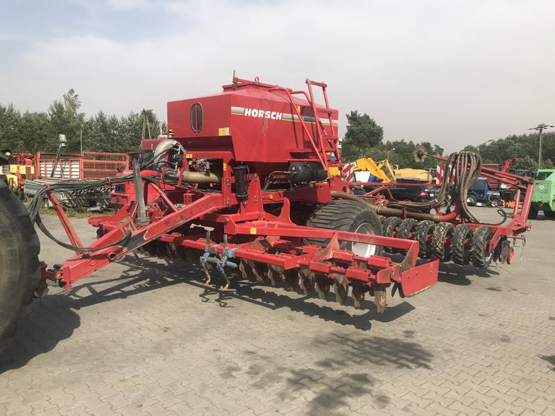 Horsch PRONTO 6AS 4DC 6DC