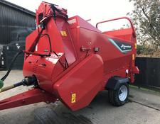 Kverneland Pro864 Trailed Bale Chopper  - £10,850 +vat