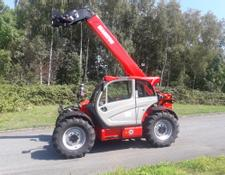 Manitou MLT840-145PS Elite ST4 S1