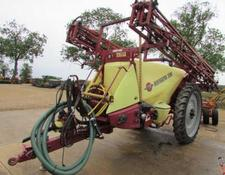 Hardi NAVIGATOR 24 metre Trailed Sprayer, 2008