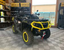 Can Am 2020 - Outlander Max XT-P 650 T LoF *OFFEN*
