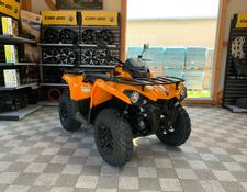 Can Am EINSTEIGERANGEBOT Outlander DPS 450T 2020 LOF