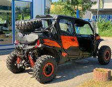 Can Am Maverick Sport Max 1000R DPS T 2020 Modell *LOF