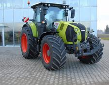 Claas ARION 650 CMATIC CIS+