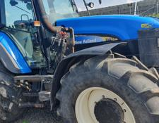 New Holland TM 115-TM165 Case MXM120-155