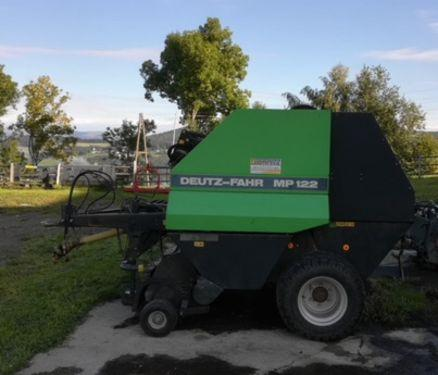 Deutz-Fahr MP122OC