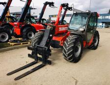 Manitou MLT 741-120 PS