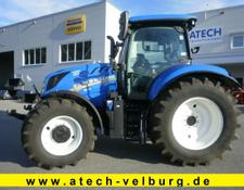 New Holland T 6.175 DCT