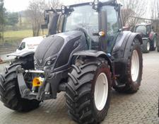 Valtra N 154 D smart touch