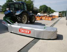 TALEX Opti Cut 250-Gelegenheit