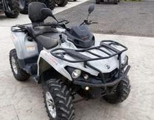 CAN-AM OUTLANDER 500 MAX ATV
