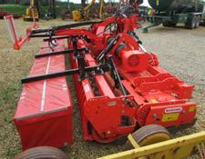 Maschio TORO Rapido Folding 5 metre Power Harrow, 2015, With Spray hood
