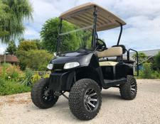 EZGO RXV Golf Car, elektrisch
