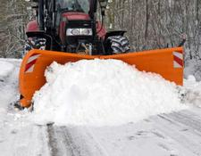 Fliegl Snow Blade (2018)