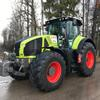 Claas Axion 940 Cmatic