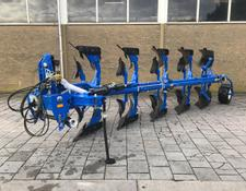 New Holland PHVS4+1