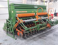 Amazone AD 403 + KG 4000 Special