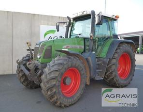 Fendt FAVORIT 711 VARIO