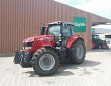 Massey Ferguson 7718 DYNA-6 EFFICIENT