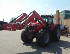 Massey Ferguson 7726DYNA-6 EXCLUSIVE GPS-READY