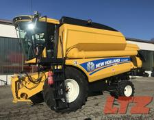 New Holland TC 5.80 TIER 4B VF