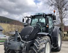 Valtra N154 ED Direct