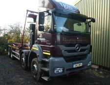 Sonstige mercedes benz 3240 hook loader lorry
