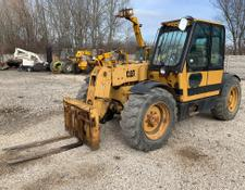 Caterpillar TH 62 AG