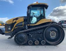 Caterpillar Cat Challenger 765B Tracked Tractor 11024221 (IS)