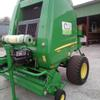 John Deere 864 SpecialEdition